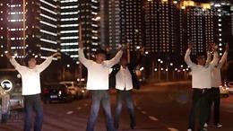 街舞 让你的人生好像开了挂一样【鑫舞国际 发条机械舞】
