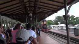 Magic Kingdom   Walt Disney World , Orlando 4K