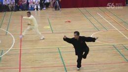 传统武术表演赛2