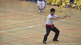 传统武术表演赛6