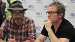 Salem s Adam Simon and Brannon Braga talks about Season 2
