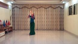 花开有声广场舞  阿妈佛心上的一朵莲  编舞:格格   习舞: 芳菲