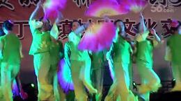 00008海宁丁桥永胜、舞蹈、 茉莉花