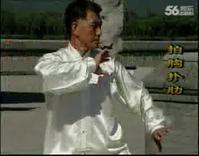 刘敬儒程式八卦掌教学08