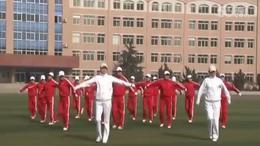 大连市金州新区第一套快乐舞步健身操【口令版】下集.........