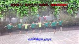 四川兰兰广场舞:社员都是向阳花01
