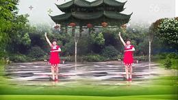 096上海阿英广场舞 老公 编舞:重庆叶子 视频制作演示:阿英