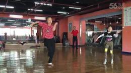 拉丁舞学习(XFEI 20151128)