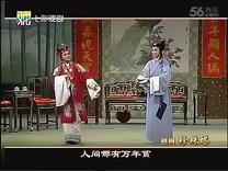 越剧【珍珠塔】张宇峰