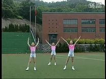《希望风帆》完整示范  第三套全国小学生广播体操