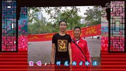 天津时玉磊在洛阳牡丹杯技艺展示