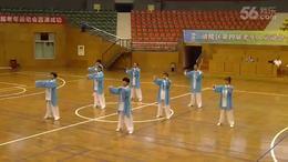 2015年老运会江北队