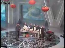 CCTV8电视剧频道 ID 2001 2003