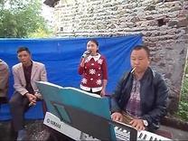 汝城检妺乐队