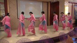 舞蹈《梦里水乡》