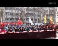 徐州黄河骑游队十周年庆典