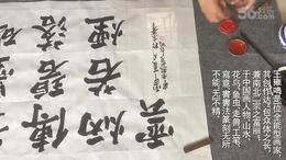 王雍鸣老师教书法 楷书入门