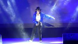 天皇天后组合 迈克尔杰克逊和布兰妮