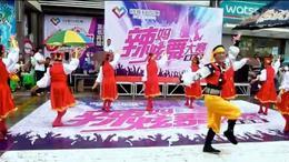 湘潭舞怪广场舞《梦中的妈妈》dvd