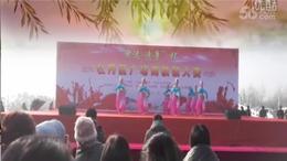 2016 12 29中达《逸景》杯牡丹区广场舞大赛三院舞蹈