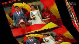 唐大刚车燕燕结婚视频