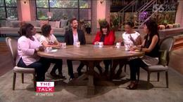 The Talk   Shane West Talks Salem