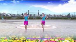 江西莲花紫晨健身队 千里祝平安