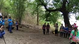 傈僳族原生态民歌