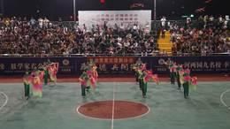 安徽广德健身舞蹈协会母亲节联谊会—丽人旗袍队《春光美》