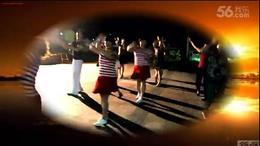 千岛湖临岐建红广场舞《很有味道》编舞:茉莉