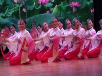 00531舞蹈  扇韵  海宁老年大学舞蹈1队