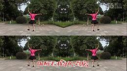 雪山姑娘 宜都市枝城镇广场舞杜春芳 红喜数码传媒20150903张洪芹