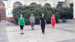 国际排舞《一个容易》Easy Numa  19  231