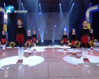 古桥镇多美艺术学校参加河南电视台我的梦中国梦电视才艺大赛