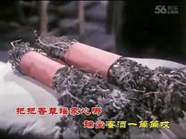 电影《瑶山春》插曲  山里来了解放军