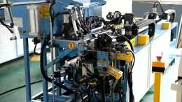 博泰机械25型自动上下料数控弯管机