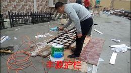 深圳锌钢护栏厂家