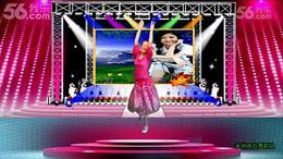 永州南方舞蹈队—最美是你—编舞:向霞,习舞:南方22