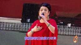 庆祝建党98周年 河南省声歌协会杨慧萍会长演唱 我爱你中国