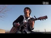 春天里 洛阳 残疾歌手李峰