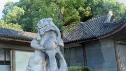 惠山古镇风情——李玲玉的歌