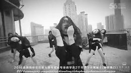 舞蹈让世界更加美好【日韩爵士 皈依佛门】