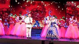 襄阳市老年大学舞蹈表演