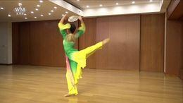 舞蹈 芳春行 北京舞蹈学院 曾韵瑜