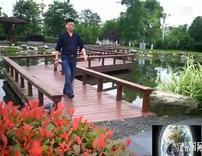 风景如画的宜春人民公园