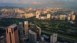 深圳 城市记忆