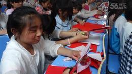 传承中华文化,弘扬剪纸艺术