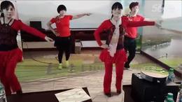 灰埠阿香广场舞《做你的男神》编舞:青儿:制作:示范:阿香