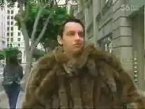 真正的貂皮大衣,精彩