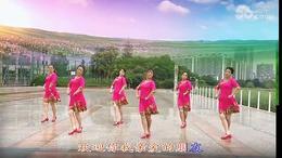 琪子广场舞115  草原祝酒歌  团队版